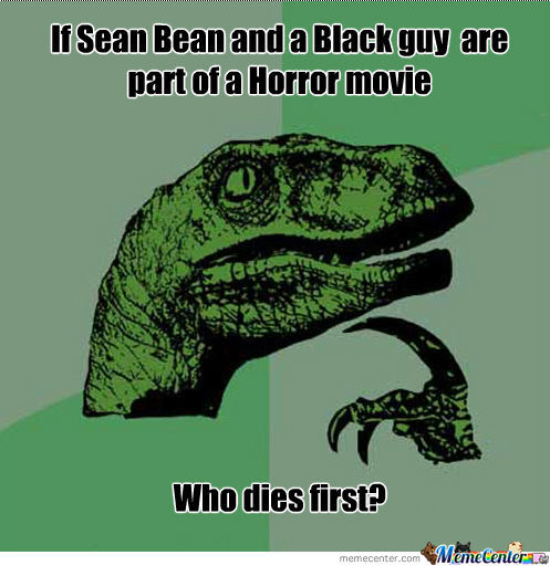 Black Vs Bean