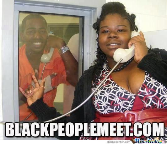 Black people meet black people com