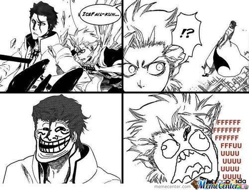 Bleach Logic 101