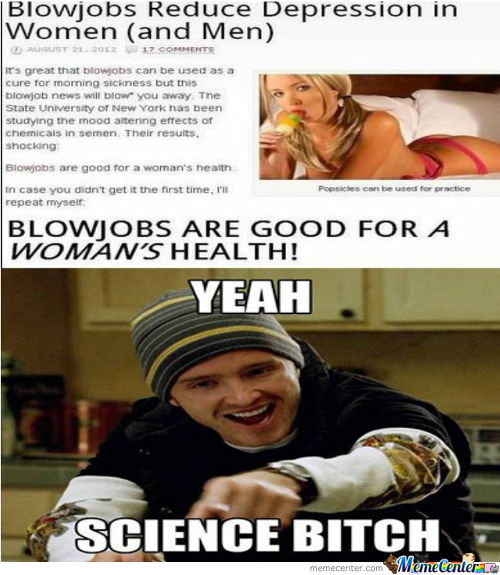 Blowjobs For Everyone
