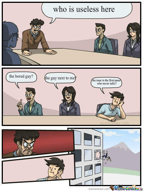 Boardroom Ideas