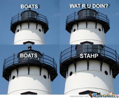 Boats Stahp