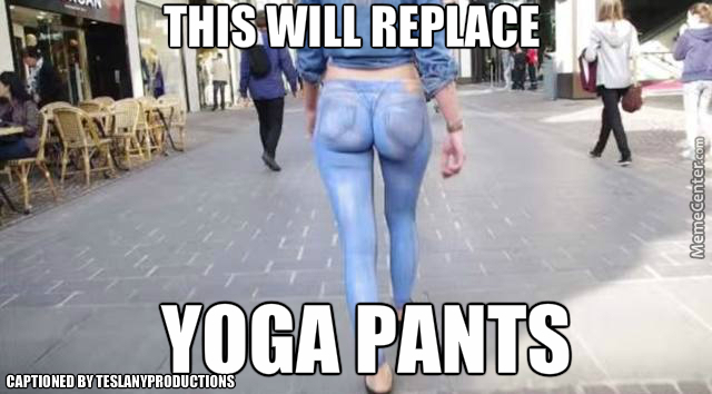 Body Paint Yoga Body Paint Will Replace Yoga