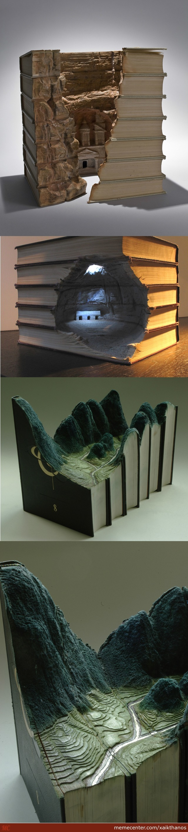 Book Art Vol 1