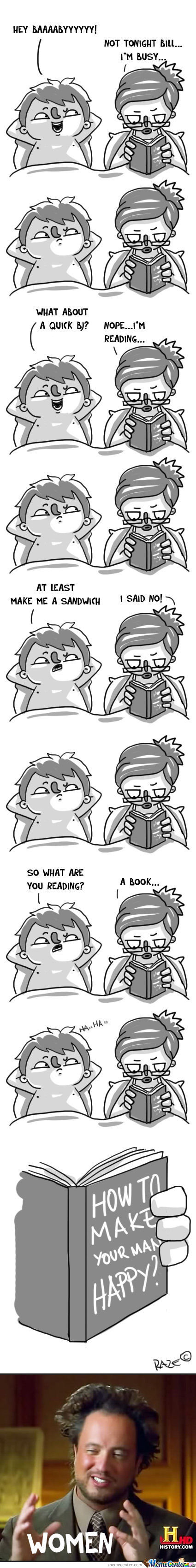 Books Are The Best Friends