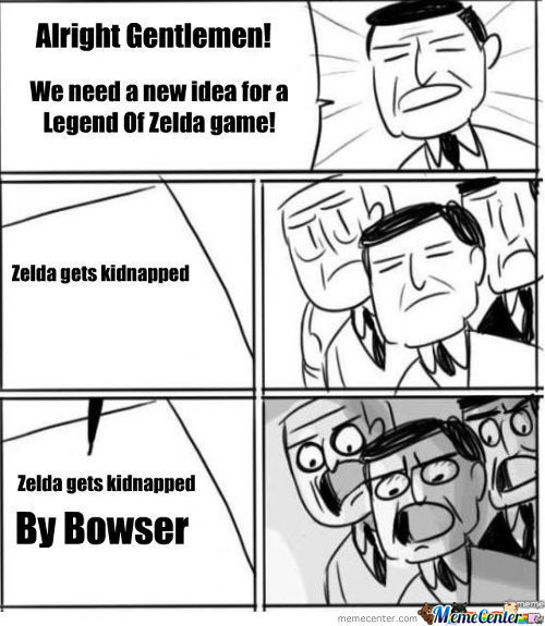 Bowsers Taking A New Approach