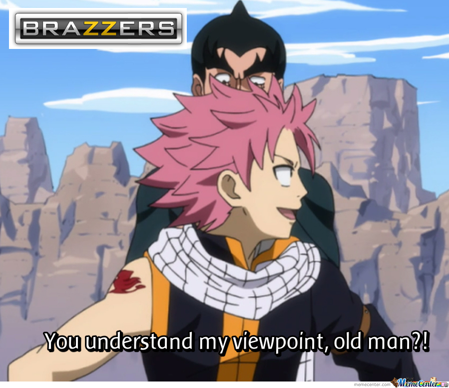 Brazzers Fairytail