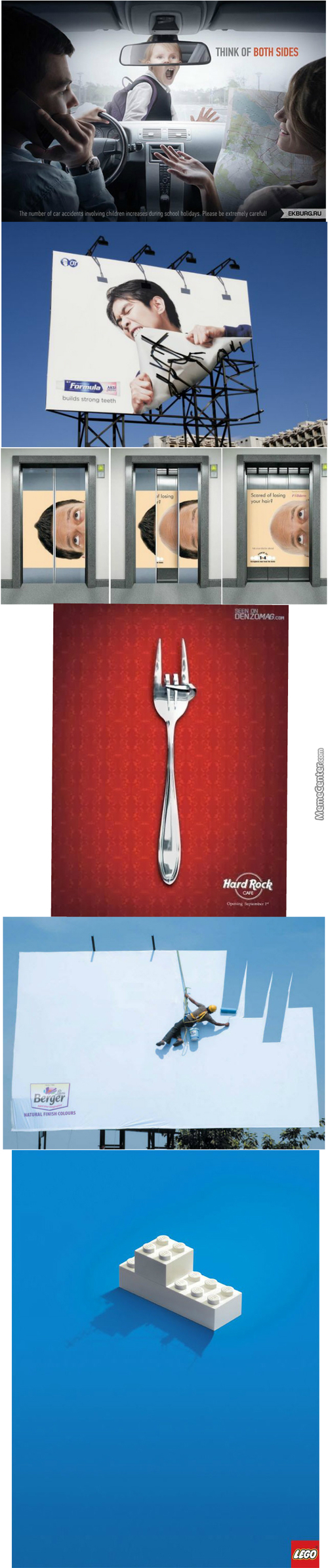 Brilliant Ads 2#
