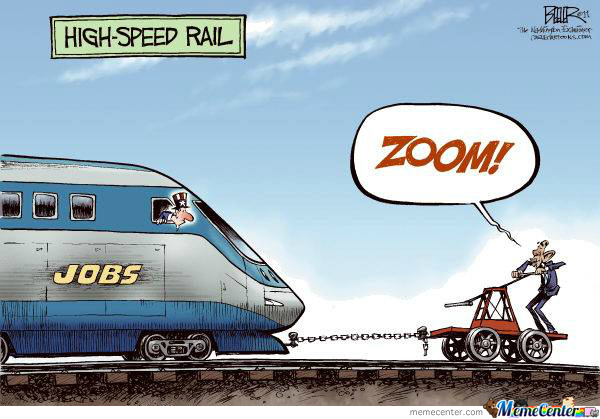 Bullet Train By Wolverinejr Meme Center