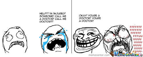 Call Me A Doctor Maybe?
