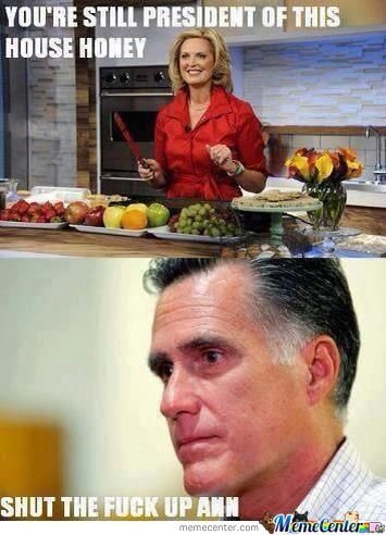 Calm Down Mitt