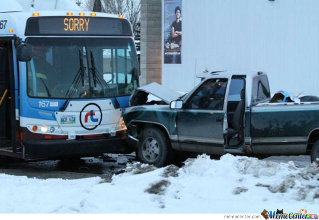 Canadian Bus Crash