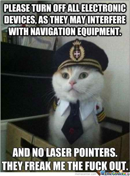 Captain Kitteh!!!