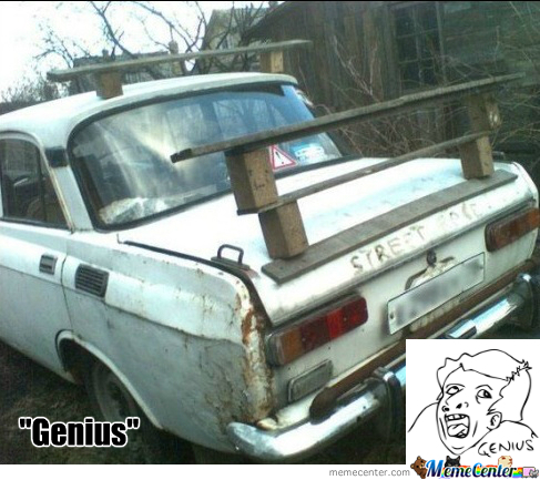 Car Tooning - Lvl Genius