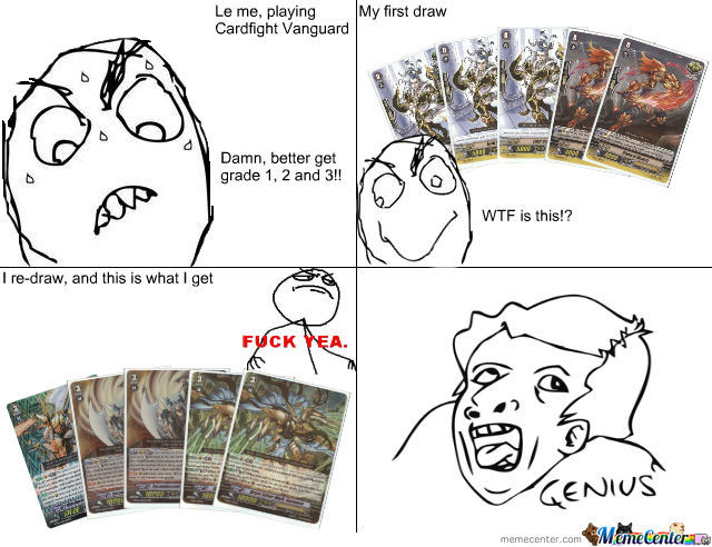 Cardfight Wtf