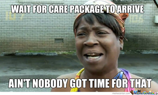 Care Package