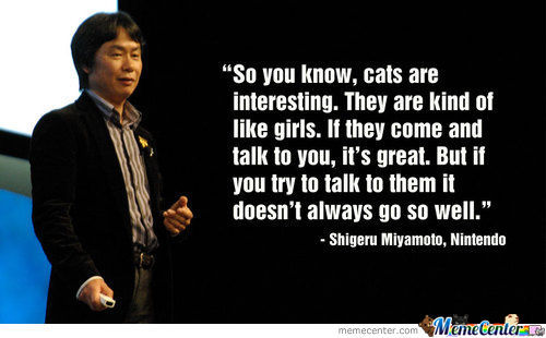 Cats & Women (Reddit)