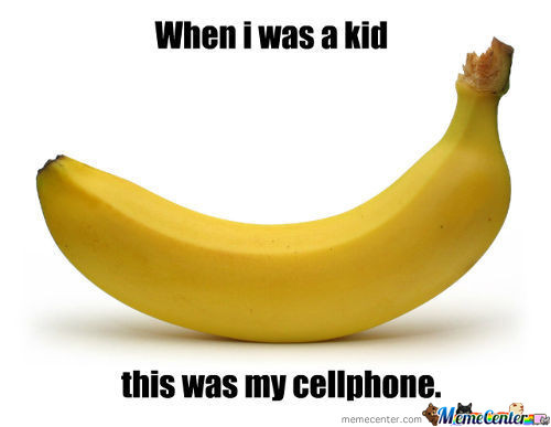 Cellphones :/