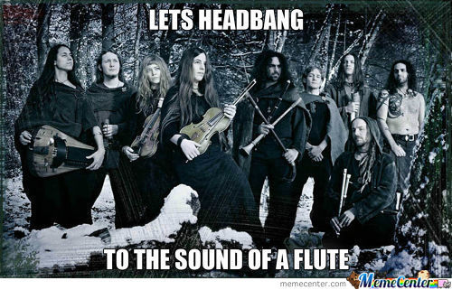 Celtic Metal