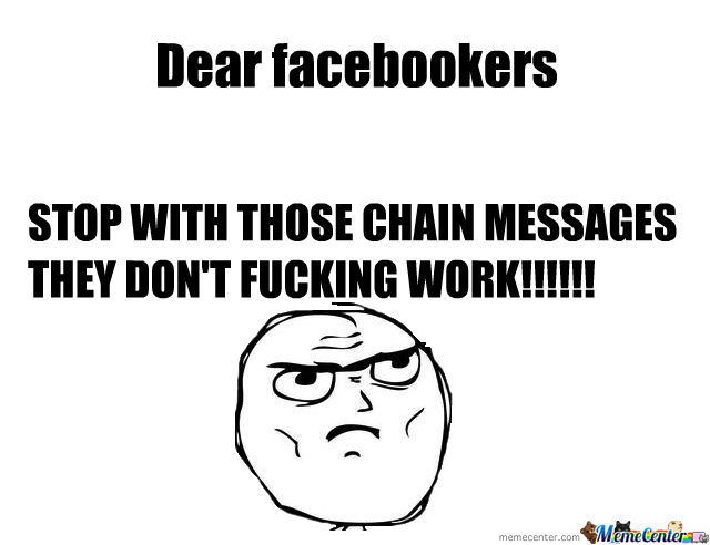 Chain Messages....
