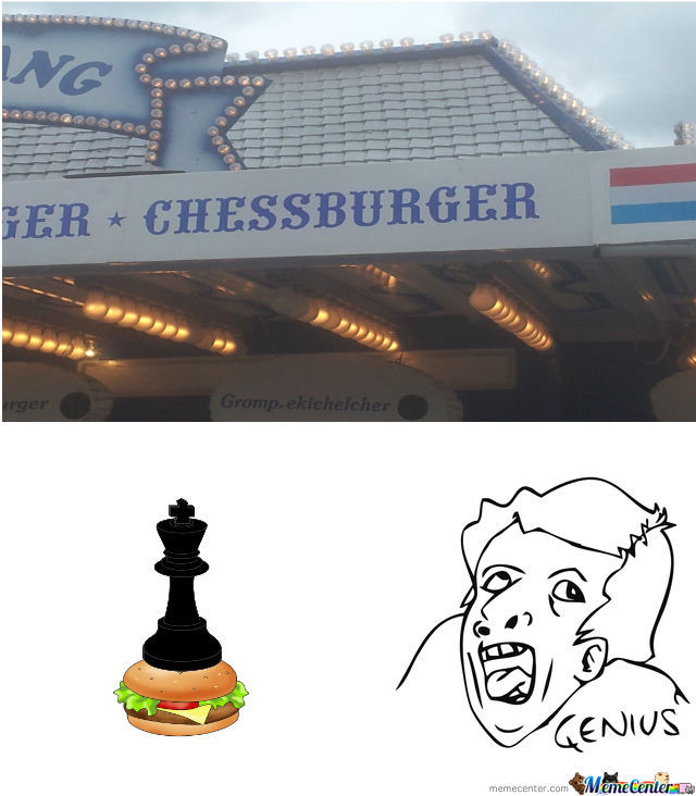 Chessburger