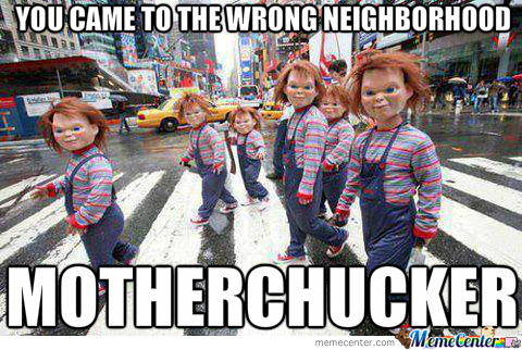 childs play memes - photo #3
