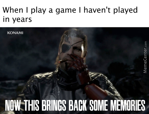 Childhood Game Was Sims And Cod. What Was Yours?
