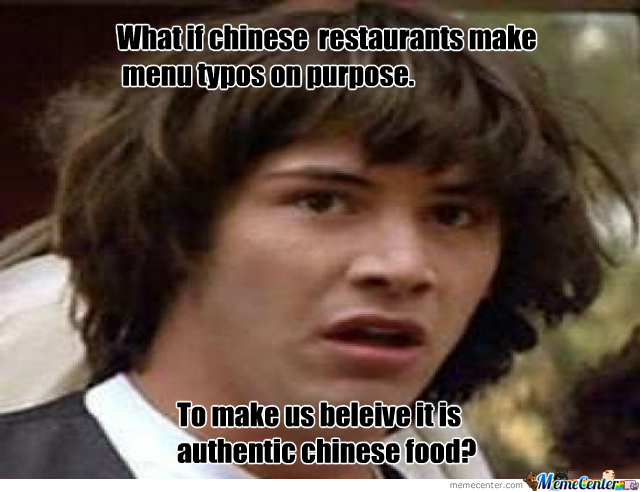 Chinese Restaurants