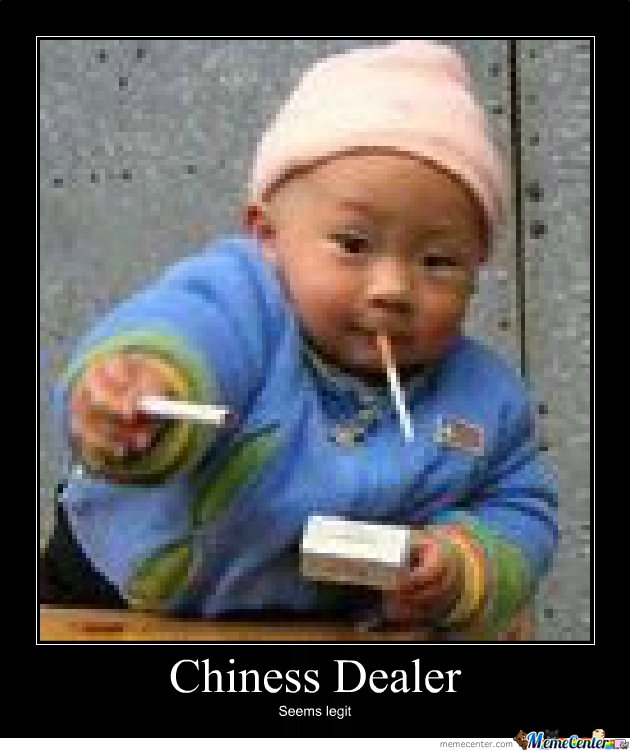 chinesskid dealer