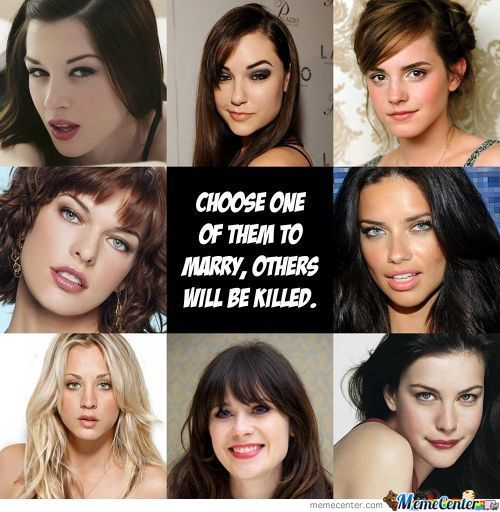 Mc Games #2 - Choose Wisely