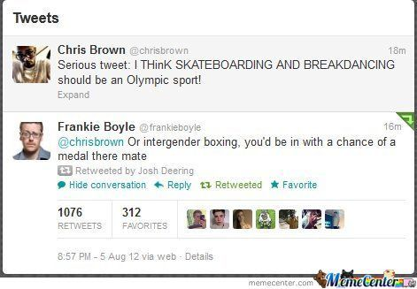 Chris Owned