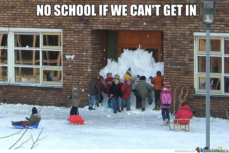Clever Kids!