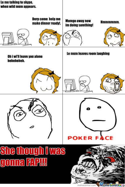 Funny Rage Face Memes Blonde Best Collection Of