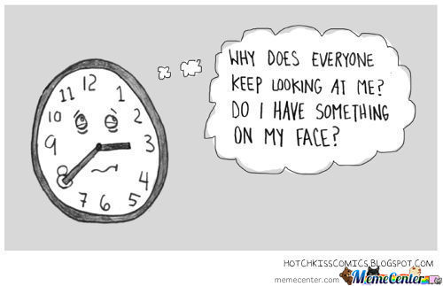 Clock Insecurity