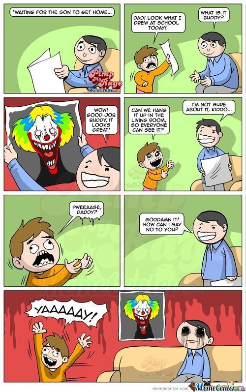 Clown Fun
