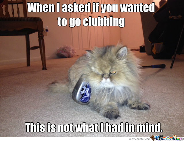 Club Kitty For Club Kitty