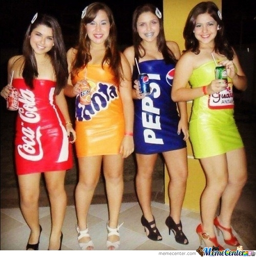 Coke Is Always The Best Option.