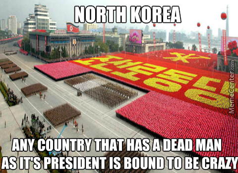 Come To North Korea, The Country Thats Literally 50 Years Behind Its Time