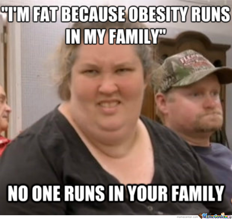 Coming Clean With Obesity