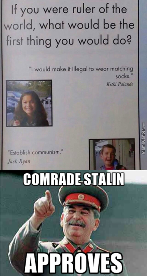 Communism Is Love