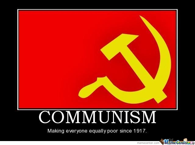 why did communism in europe fail In its modern form, communism grew out of the socialist movement in 19th-century europe as the industrial revolution advanced.