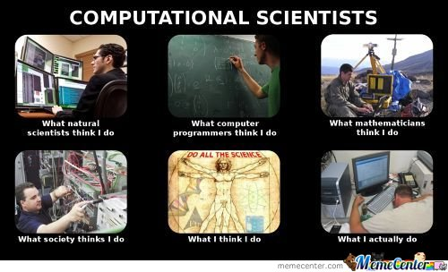 Computational Scientist