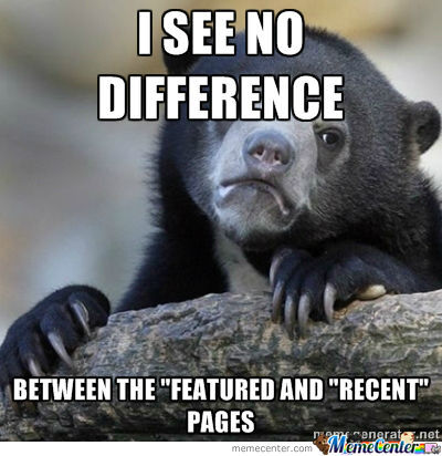 Confession Bear On Memecenter Quality:(