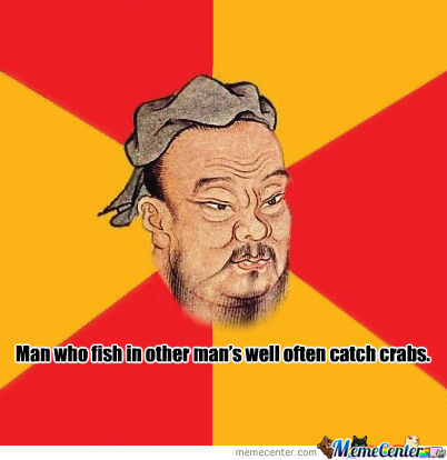 Confucius Quotes 11