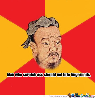 Confucius Quotes 6