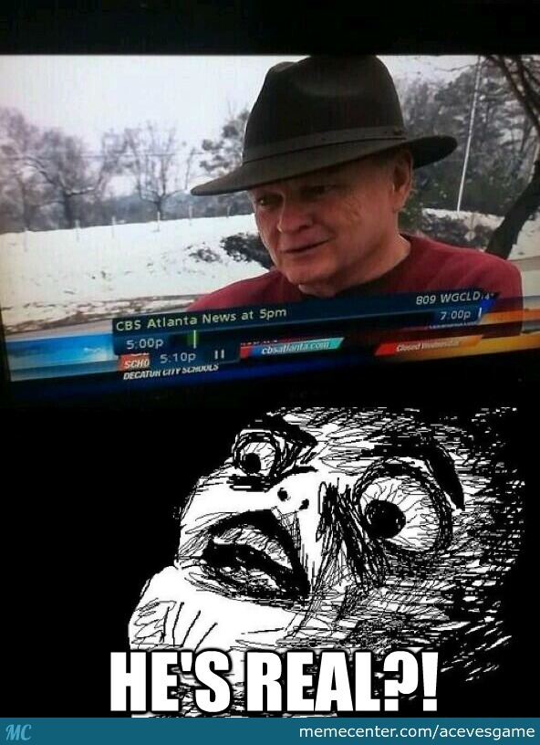Congratulations You Just Interviewed Freddy Krueger!