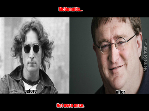 Congratulations, Your John Lennon Evolved Into A Jew