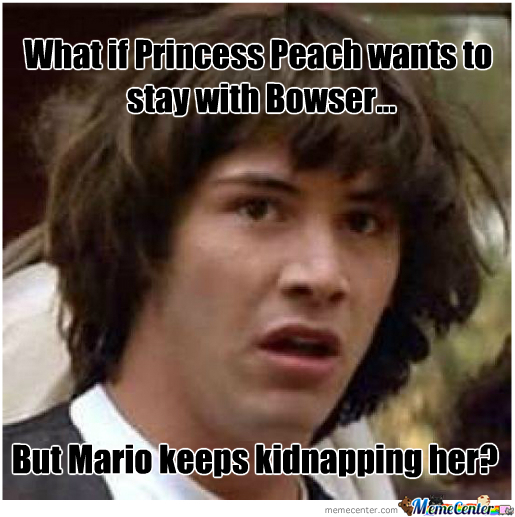 Conspiracy Keanu Has Spoken