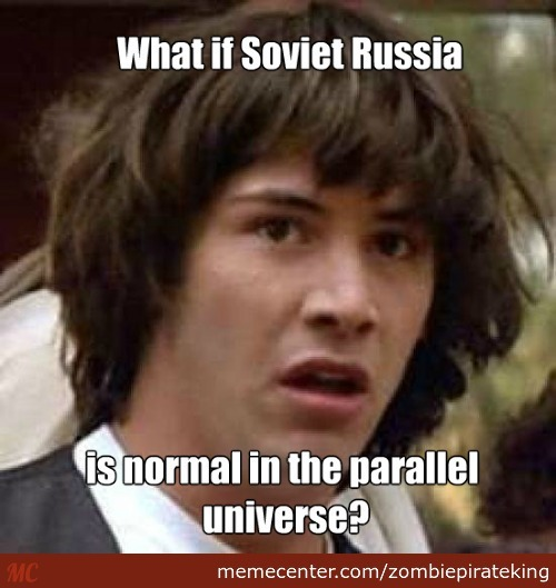 Conspiracy Keanu Strikes