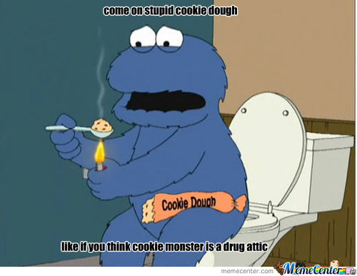 Cookie Attic
